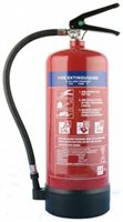 FX ABC Dry Powder Extinguisher 9kg