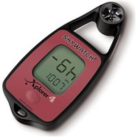 JDC Skywatch Xplorer 4 Windmeter