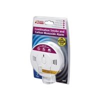 Kidde 2-in-1 Carbon Monoxide/Smoke Alarm