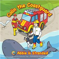 * Colin the Coastguard: Abbie is Stranded