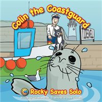 * Colin The Coastguard: Rocky Saves Solo