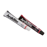 Araldite Rapid Fast Cure - 2 Part Adhesive
