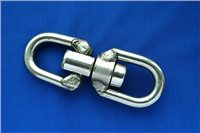 Markussen Stainless Flexi Swivel
