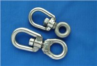 Markussen Stainless Steel Swivel (C1)