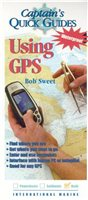 McGraw-Hill Captains Quick Guide Using GPS