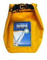 Astroplast Waterproof Marine First Aid Kit (Medium)