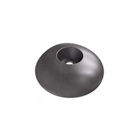 1ZB Zinc Hull Anode by MME