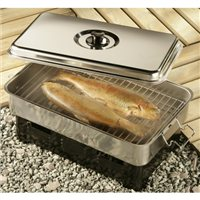 Nauticalia Portable Fish Smoker
