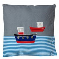 Nauticalia Trawler Cushion