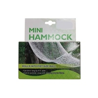 Nauticalia Mini Pocket Hammock
