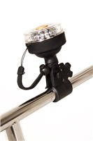 NaviSafe Clamp-on Rail-mount
