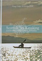 * Scottish Sea Kayaking by Cooper & Reid