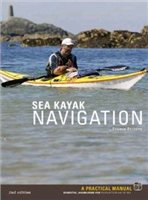 * Sea Kayak Navigation by Franco Ferrero