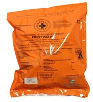 Ocean Safety Category C First Aid Kit Soft Pack