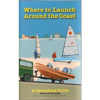 Opus Book Publications Where To Launch Around The Coast