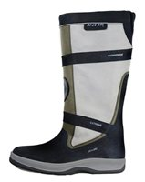 Orca Bay Waterproof Storm Boot - Carbon