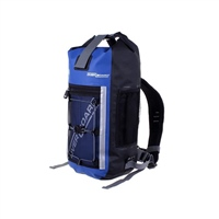 Overboard Waterproof Pro-Sports Backpack - 20ltr Blue