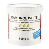 Ramonol White Marine Grease