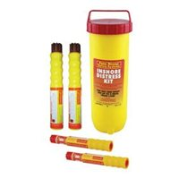 Pains Wessex Inshore Distress Flare Pack