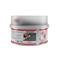 Plastic Padding Chemical Metal Repair Paste