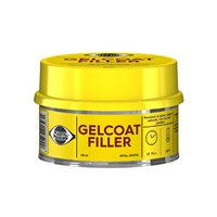 Plastic Padding Gelcoat Filler 180ml