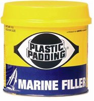 Plastic Padding Marine Filler 560ml