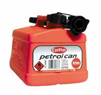 Gael Force Plastic Petrol Can 5ltr