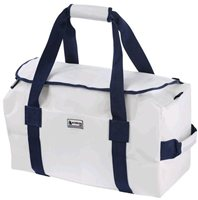 Bainbridge Deluxe Sailcloth Holdall