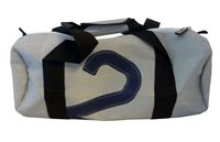 Bainbridge Sailcloth Barrel Bag