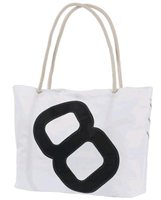 Bainbridge Sailcloth Tote Bag