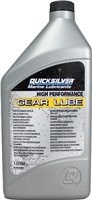 Quicksilver High Performance Gear Lube