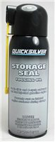Quicksilver Storage Seal Rust Inhibitor