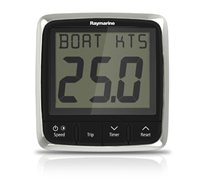 Raymarine i50 Speed Instrument Display - Digital
