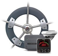 Raymarine Evolution EV-100 Wheel Pilot