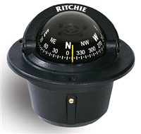 Ritchie F-50 Compass