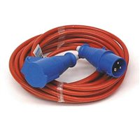 Gael Force Mains Extension Lead - 10mtr