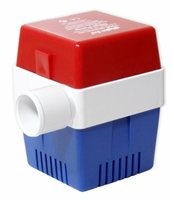 Rule 1000 Square Submersible Pump 12v DC