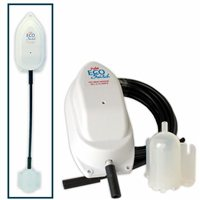 Eco Air Operated Bilge Switch 12v DC by Rule