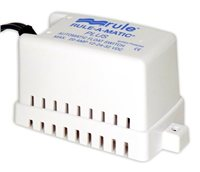 Rule-a-matic Plus 40FA - 12v DC by Rule