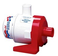 Rule 3800 General Purpose Pump 24v DC