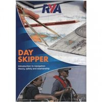 RYA Day Skipper - Introduction to Navigation Theory