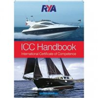 RYA International Certificate Of Competence