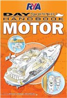 RYA Day Skipper Handbook for Motor Cruisers G97