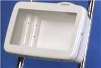 Scanstrut Helm Pod 8 Display Deep White