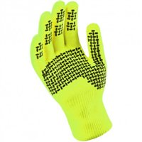 Sealskinz Hi-Viz Ultra Grip Gloves