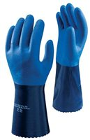 Showa 720 Nitrile Glove (C1)