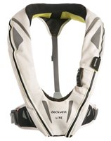 Spinlock Deckvest Lite 170N (Option: Tropic White)