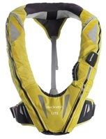 Spinlock Deckvest Lite 170N (Option: Sumba Yellow)
