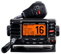 Standard Horizon GX1700E Fixed GPS/DSC Radio