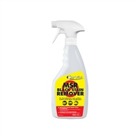 MSR Black Stain Remover by Starbrite